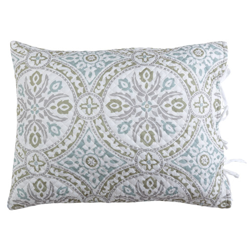 Belle Maison Lucca Quilted Reversible Bedspread