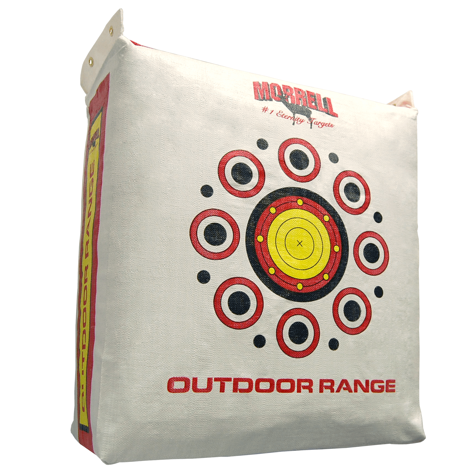 Morrell Targets Outdoor Range Archery Target