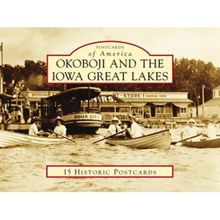 Okoboji And The Iowa Great Lakes