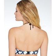 e8afc999c0004 Seafolly - Seafolly Modern Tribe Bandeau Underwire Bikini Top DD ...