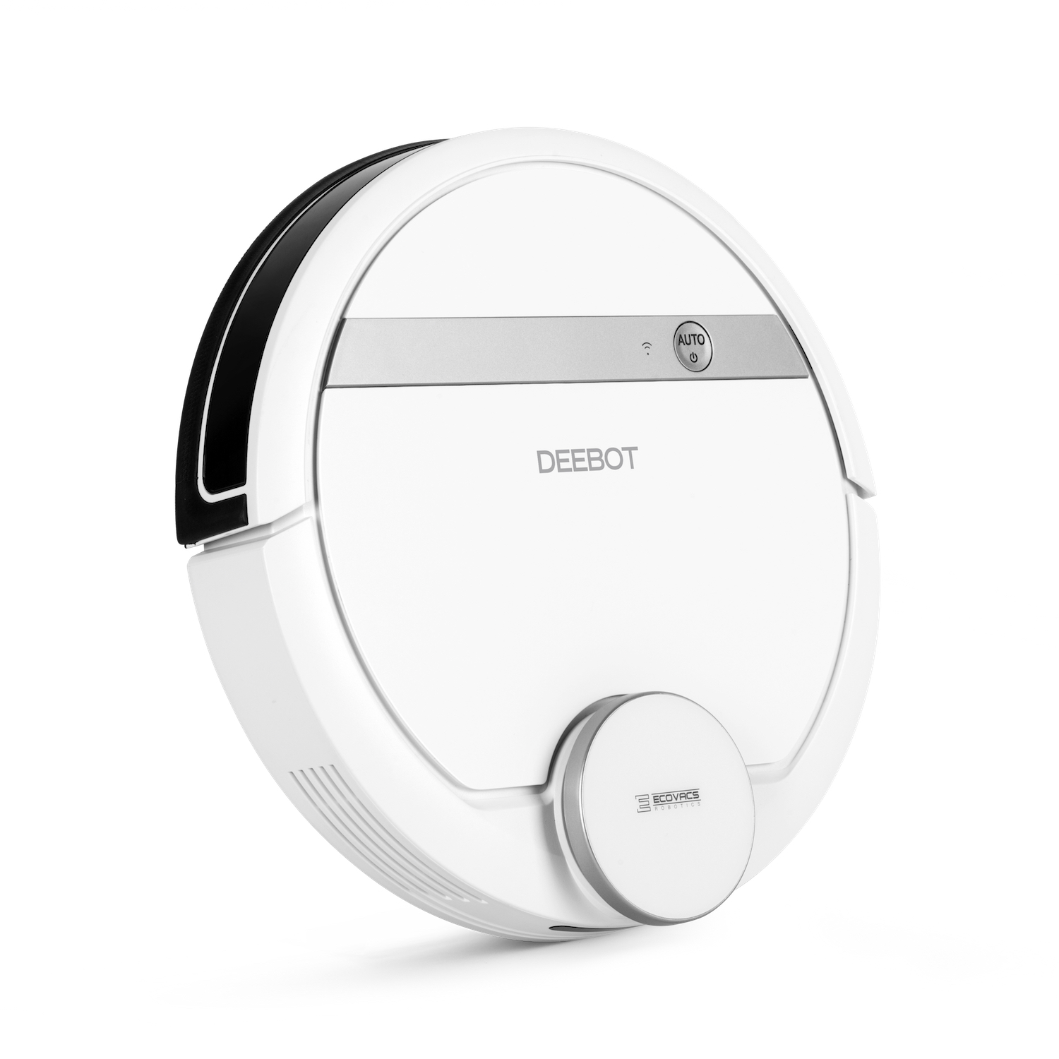 Ecovacs Deebot 900 Wi Fi Connected Robotic Vacuum