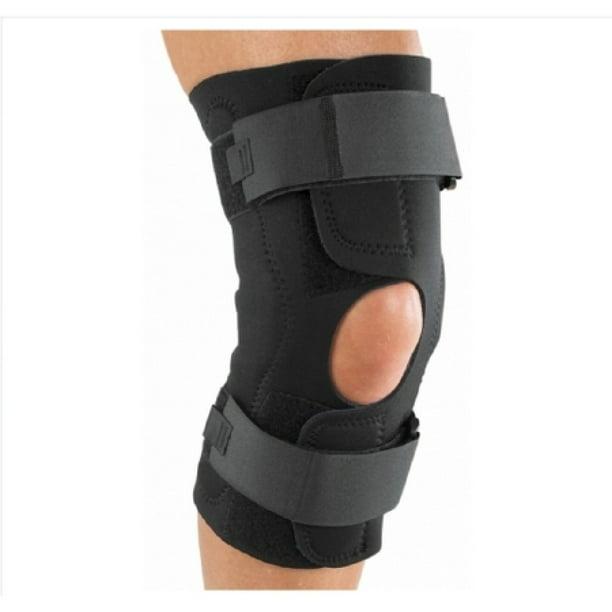x-lite Mueller Hinged Wraparound Knee Brace
