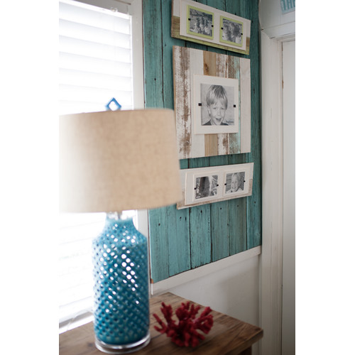 Beach Frames Cape Cod Double Picture Frame