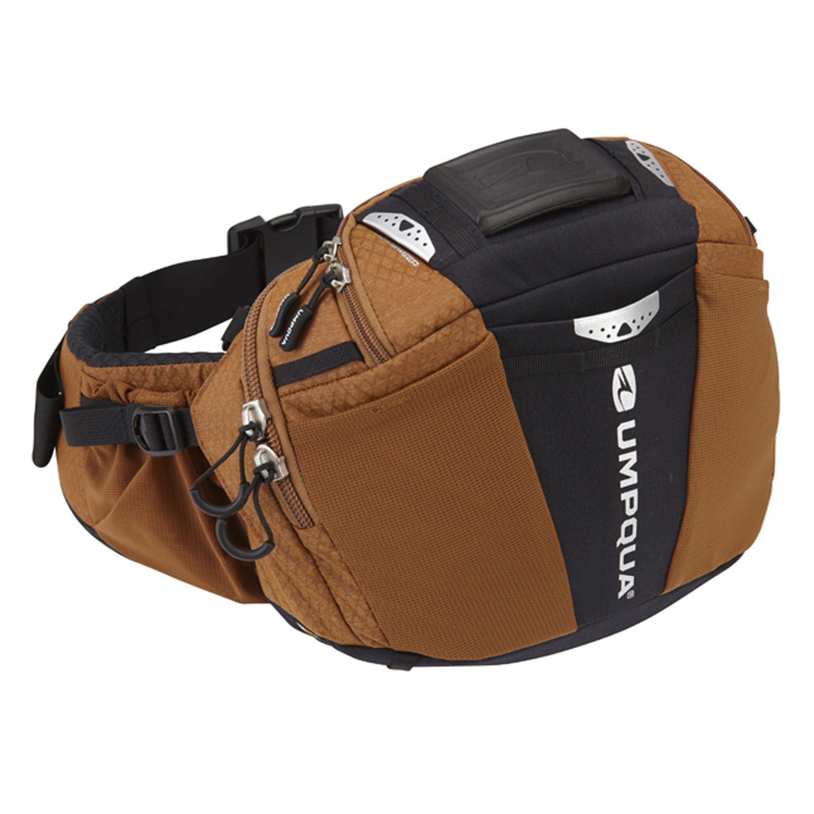 UMPQUA Ledges 500 ZS Zero Sweep™ Waist Pack Fly Fishing T...