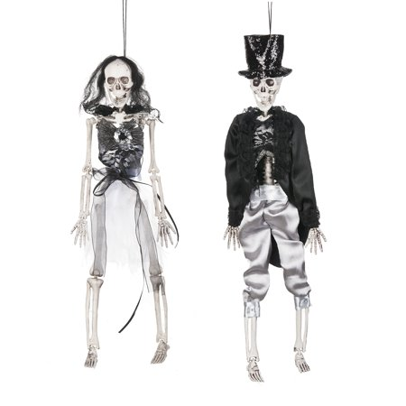 Ganz Halloween Skeletons (Ganz Halloween Skeletons Let's Party Vintage)