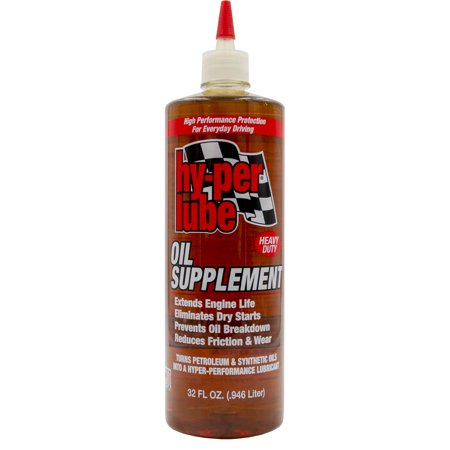 Hy-Per Lube Oil Additive, 32 fl oz