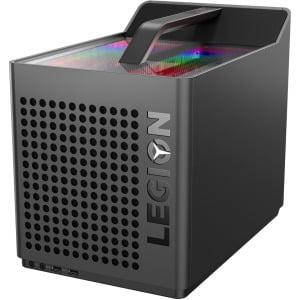 Lenovo Legion C730-19ICO - Intel Core i7-8700 3.2GHz - 16GB DDR4 SDRAM - 1TB HDD - 128GB SSD - Windows 10 Home - NVIDIA GeForce GTX 1060 6GB GDDR5 - Gaming Desktop Computer