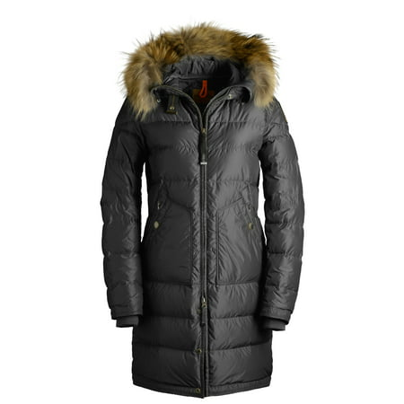 parajumpers light long bear asphalt