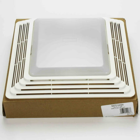 S97014094 for broan nutone bath fan vent grille for 3 bathroom vent cover