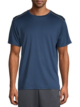 Russell Men's Short Sleeve Training Tee