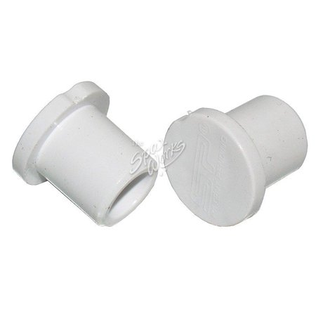 3/4 Inchs Water - Jacuzzi Spa 3/4 Inch Barbed Water Manifold Plug 2 Pack 6540-033 -