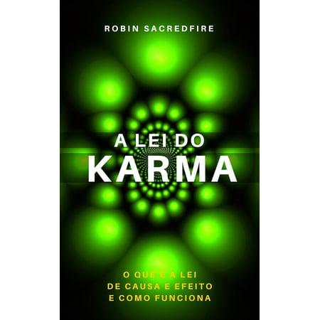 A Lei do Karma: O Que é a Lei de Causa e Efeito e Como Funciona - eBook - Efeitos Sonoros Do Halloween