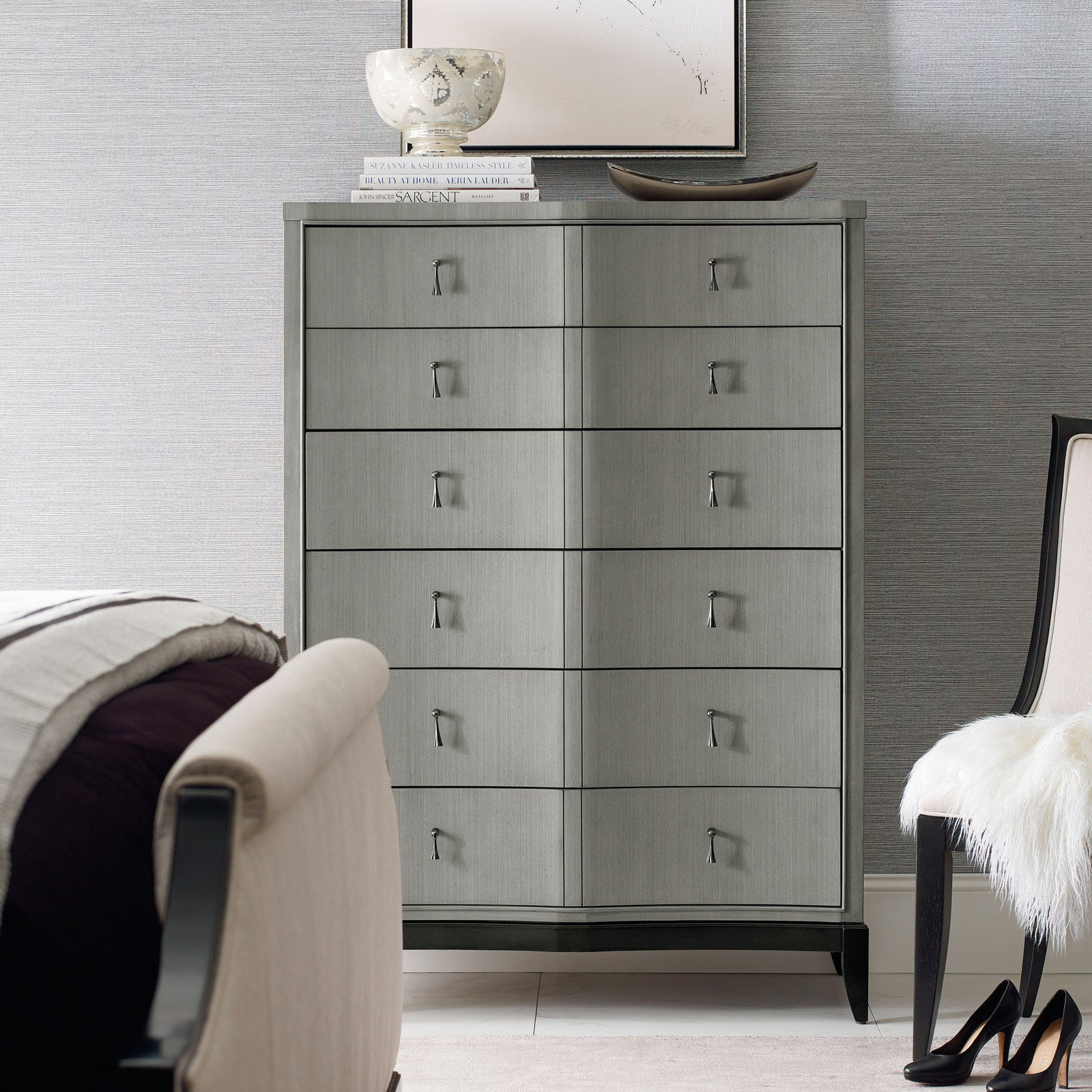 Legacy Classic Furniture Symphony 6 Drawer Chest