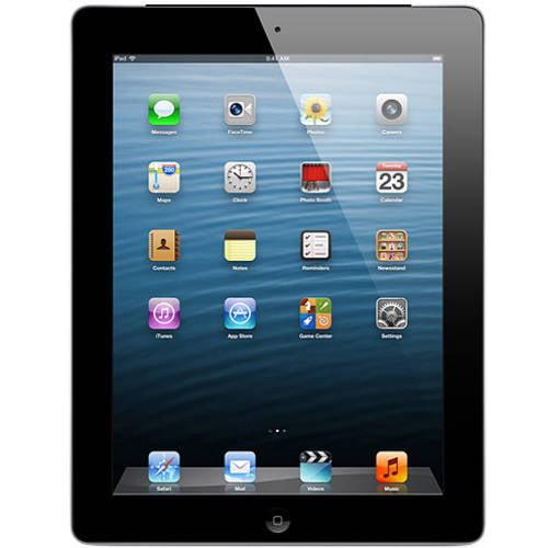 Apple iPad with Retina Display MD524LL/A (64GB, Wi-Fi + Verizon, Black) 4th Generation