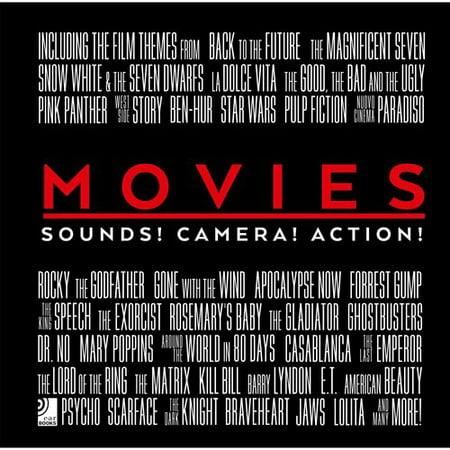 Movies: Sound! Camera! Action