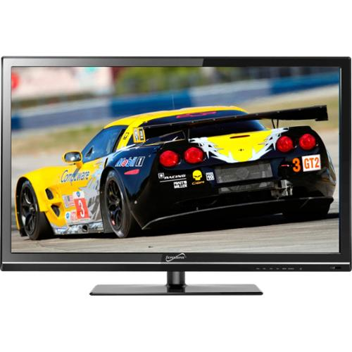 "Supersonic 32"" D-LED Widescreen HDTV HDMI with AC"