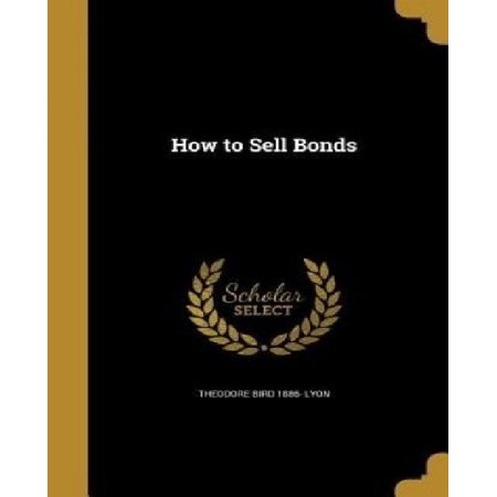 How to Sell Bonds - image 1 de 1