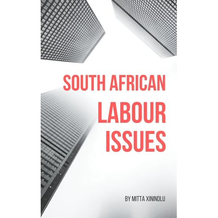 South African Labour Issues - eBook (Ideas For Home Business In South Africa)