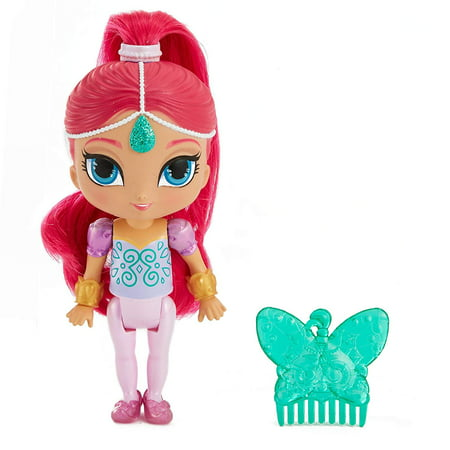Fisher-Price Nickelodeon Shimmer & Shine, Zahramay Skies (Shimmer And Shine Welcome To Zahramay Falls)
