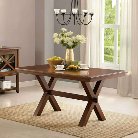 Better Homes & Gardens Maddox Crossing Dining (Wood Kitchen Tables)
