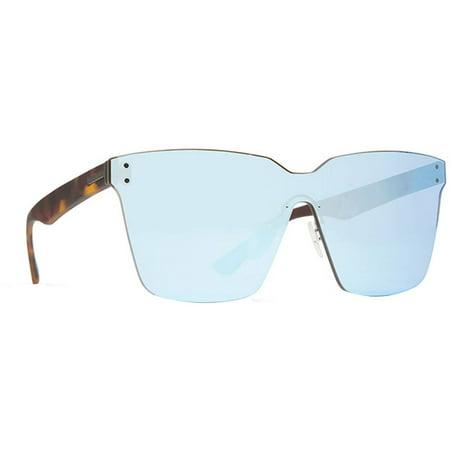 VonZipper Men's Alt Juice (Blue Juice Sunglasses)