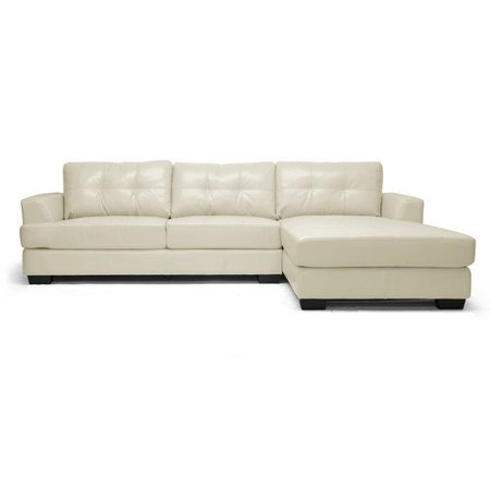 Wholesale interiors baxton studio right hand facing for Sofa interiors studio city