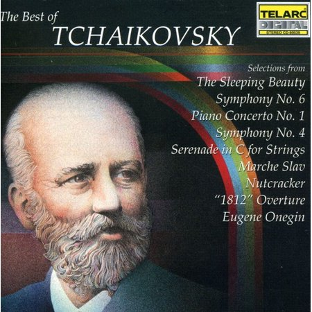 Best of Tchaikovsky / Various