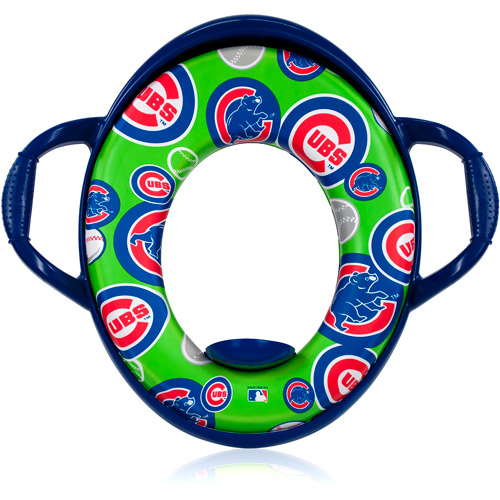 MLB Chicago Cubs Potty Ring