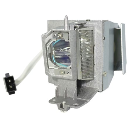 Original Osram Projector Lamp Replacement with Housing for Optoma SP.73701GC01 - image 5 de 5