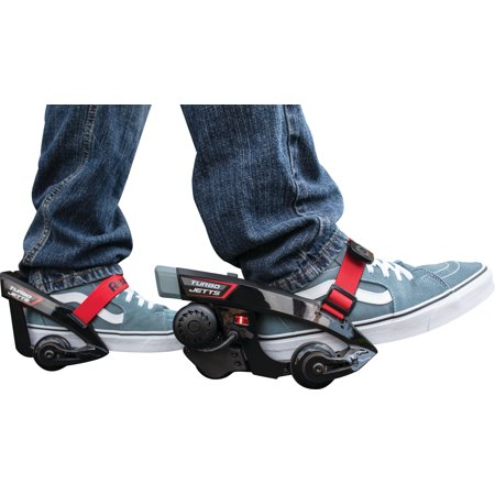 Razor Turbo Jetts Electric Heel - Wheel Shoes