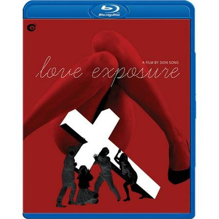 LOVE EXPOSURE (BLU RAY/JAPANESE W/ENG SUB)