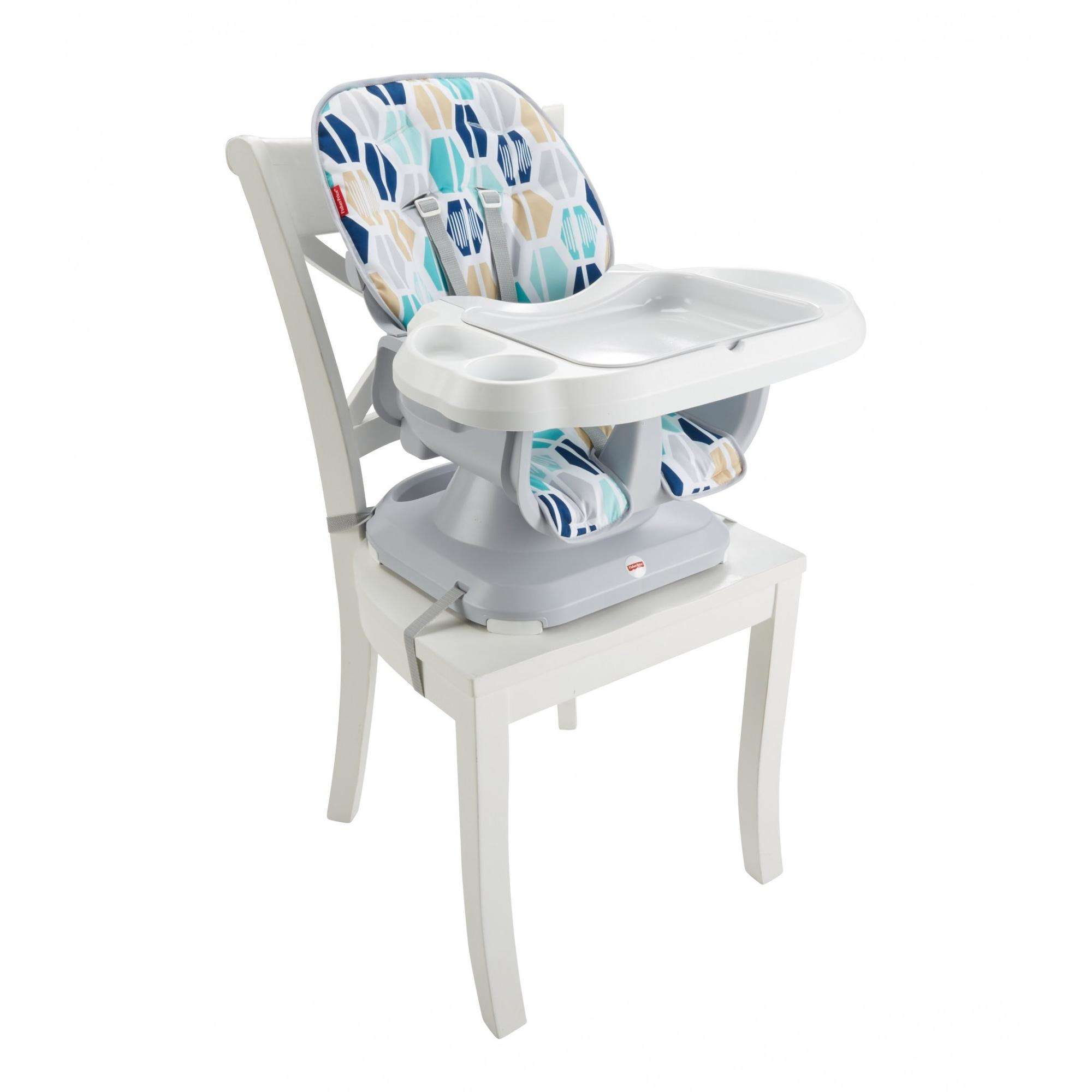 Fisher Price SpaceSaver High Chair by Fisher-Price