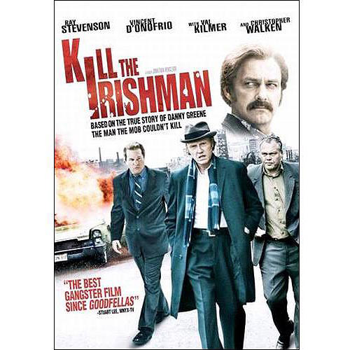 Kill The Irishman (Widescreen)
