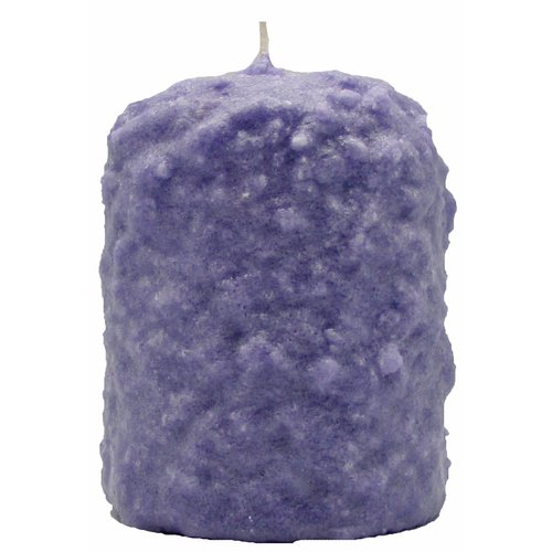 Star Hollow Candle Company Lilac Blossoms Scented Novelty Candle