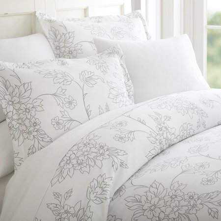 Becky Cameron  Premium Ultra Soft 3 Piece Printed Duvet Cover Set ()
