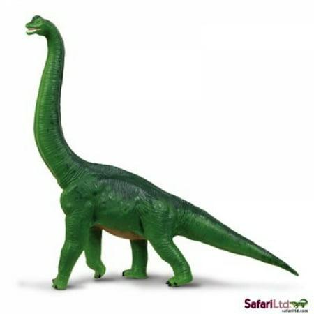 Safari LTD. Replica Toy Dino Dinosaurs Brachiosaurus