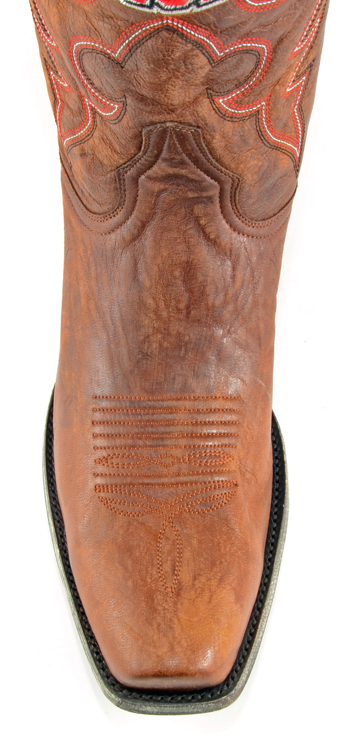Gameday Boots Leather South Dakota Board Room Cowboy Boots