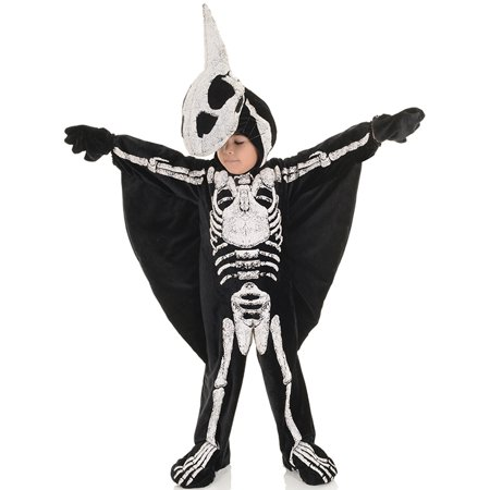 Pterodactyl Child Halloween Costume - Halloween Costumes 18-24 Months Girl