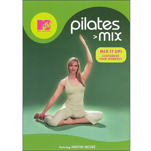 MTV: Pilates Mix (Full Frame)