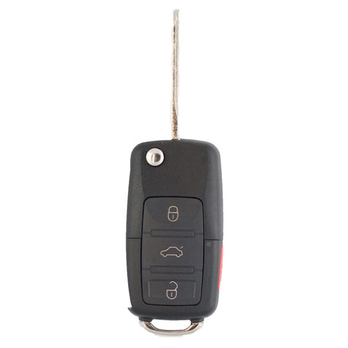 Keyless2Go New Keyless Entry 4 Button Remote Car Key for Select Honda Civic Vehicles That Use FCC N5F-S0084A and 35111-SVA-306