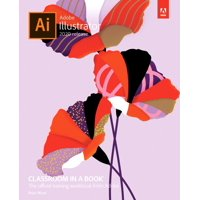 Classroom in a Book (Adobe): Adobe Illustrator Classroom in a Book (2020 Release) (Paperback)