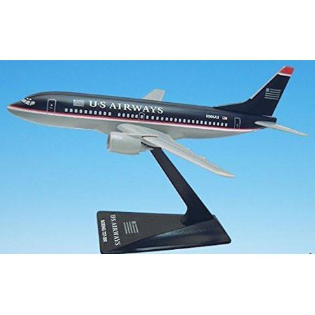 US Airways Airbus A320-200 Airplane Miniature 1:200 Scale Part#AAB-32020H-049 (Us Airbus)