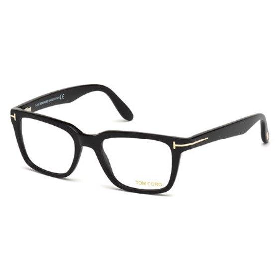 75835f76d3 Tom Ford FT5304 052 Unisex Square Eyeglasses - Walmart.com