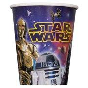 Star Wars : 8  9 oz. Cups