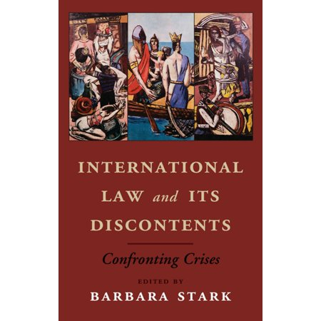 International Law and its Discontents - eBook