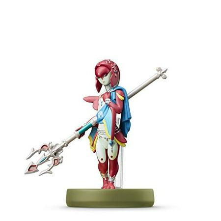 Mipha Zora Champion, Zelda Series, Nintendo amiibo, NVLCAKAS
