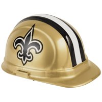 New Orleans Saints WinCraft Team Construction Hard Hat - No Size