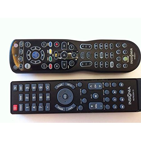 New BBY Insignia Brand tv Remote NS-RC03A-13 Sub NS-RC05A-11 remote-30 Days - image 2 of 3