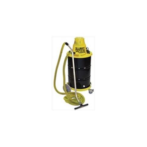 Dustless Technologies H0034 Dustless 55 Gal Slurry Vac Top Only 300 CFM