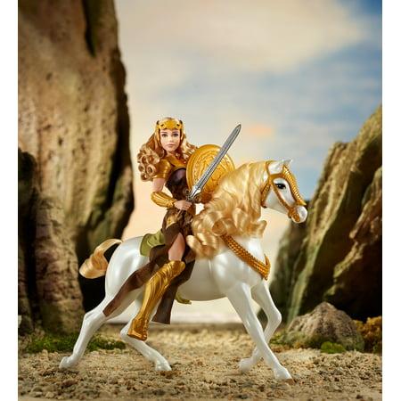 Wonder Woman Queen Hippolyta   Horse